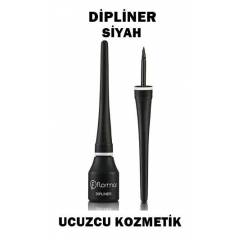 Flormar True Color D�pl�ner Siyah