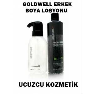 Goldwell Men Reshade Developer--Sa� Boya Losyonu