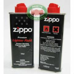 MADE IN USA Z�PPO �AKMAK BENZ�N� PREMIUM 125ML