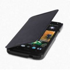 HTC DES�RE X KILIF FL�P COVER+F�LM+D.KALEM