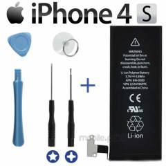 Apple iPhone 4S Batarya Orijinal 1430 mAh
