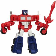 Transformers 4 Optimus Prime Mini Fig�r Oyuncak