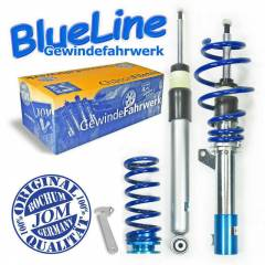 Jom Blueline Coilover, Honda Civic 1991-2000