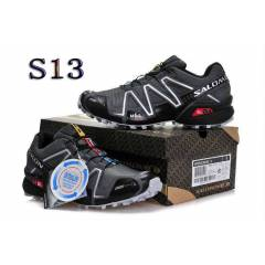SALOMON SPEEDCROSS 3 CS KO�U VE Y�R�Y�� AYAKKABI
