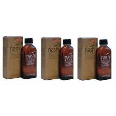 NASH� ARGAN YA� 100 ML - 3 ADET �ZEL F�YAT