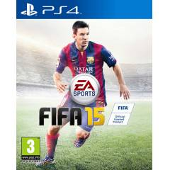 FIFA 15 - PS4 Full Oyun - Dijital!
