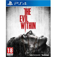 The Evil Within - PS4 FULL Oyun - Dijital!