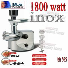 BLUE HOUSE 565MG 1800 WATT ET KIYMA MAK�NES�