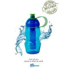 COOLGEAR 410 ML SO�UK TUTUCU MATARA