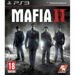 PS3 MAF�A 2 playstation 3 oyun