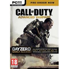 PC Call of Duty Advanced Warfare Day Zero PC
