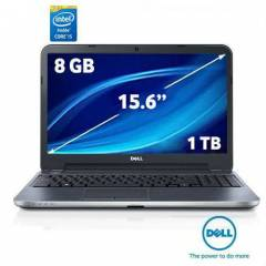 DELL Laptop �5 4200U 8GB 1TB  2GB E.KARTLI 15.6