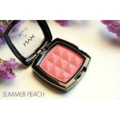 Nyx Summer PEACH ALLIK