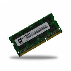 HI-LEVEL Notebook RAM 2 GB 800 MHz DDR2
