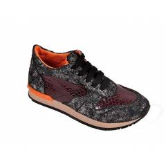 SHOE LOVE SNEAKERS S�ML� CASUAL AYAKKABI 3 RENK