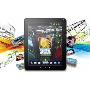 ViewSonic ViewPad 10e Wi-Fi + 3G Tablet