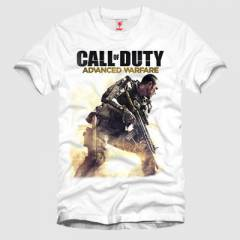 CRAZY Call Of Duty Advanced Warfare Erkek Ti��rt