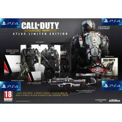 CALL OF DUTY ADVANCED WARFARE ATLAS LiMiTED PS4