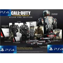 CALL OF DUTY ADVANCED WARFARE ATLAS PRO ED. PS4