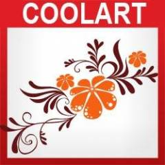 COOLART Duvar Sticker (st180)