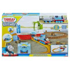 THOMAS FRIENDS COLLECTIBLE RAILWAY L�SANSLI