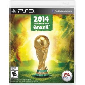 2014 FIFA WORLD CUP BRAZIL CHAMPIONS ED.PS3 OYUN