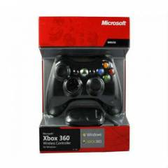 Xbox 360 Wireless Controller For Windows