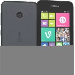 NOKIA Lumia 530 Gri Quad Core 1.2 Ghz 512 MB 4