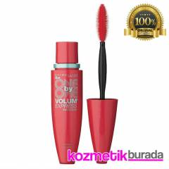 Maybelline One by One Volum Express Maskara