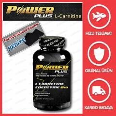 Power Plus L-Carnitine KEMER HED�YE KARGO BEDAVA