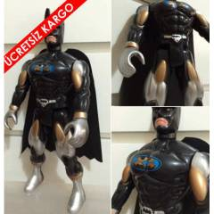 Batman B�y�k boy Action figure oyuncak 44cm