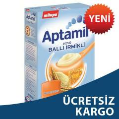 Aptamil S�tl� Ball� �rmikli 250 gr