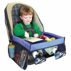 �ocuk Oto Koltuk Sehpas� - Kids Play Travel Tray