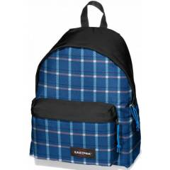 Eastpak EK620 Padded Pak'R 03H Re Check Blue 24L