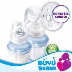 Philips Avent Is�s G�g�s Pompas� Manuel Via Kapl