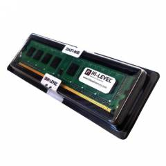 HI-LEVEL 2 GB 667 MHz DDR2 RAM Kutulu