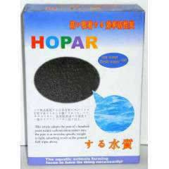 Hopar Activated Carbon Aktif Karbon 500 gr
