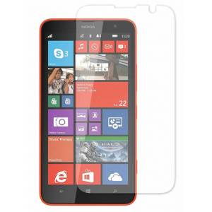 Nokia Lumia 1320 �n Ekran Film Stickeri 2 Adet