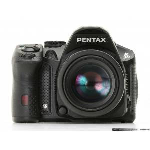 Pentax K-30 + DAL 18-55mm Outdoor DSLR Foto�raf