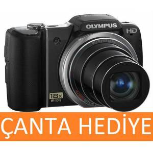 Olympus SZ10 14MP 3D Foto�raf Makinesi Outlet