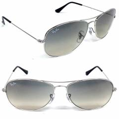 Ray-ban RB3362 004/32 59 COCKP�T