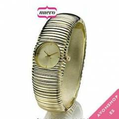 AVON SHEETAL BANGLE SAAT �CRETS�Z KARGO