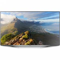 Samsung 55H7000 55 LED TV 140cm (Full HD) 3D 800