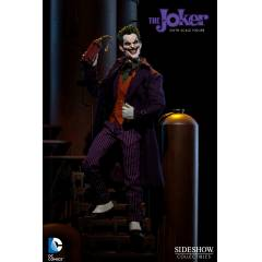 Sideshow Collectibles Joker 1*6 Scale Figure