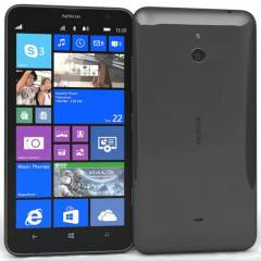 NOKIA LUMIA-1320-BLACK 5 MP 4G LUMIA 1320 8GB
