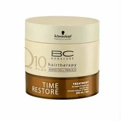 BONACURE Q10 TIME RESTORE K�R 200ML