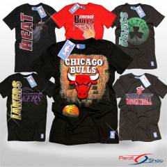 7 �e�it Nba Basketbol Erkek Tshirt Ti��rt leri