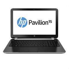 Hp Pav 15 F8S52EA Notebook