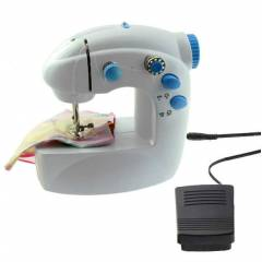 Orjinal Sewing Mini Diki� Makinesi Makinas�