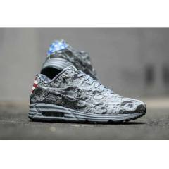 NIKE AIR MAX 90 LUNAR SP MOON LANDING REFLECTIVE